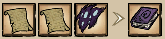 On Tentacles item