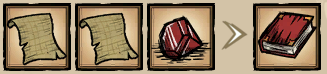 The End is Nigh item